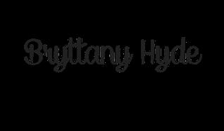 Bryttany Hyde